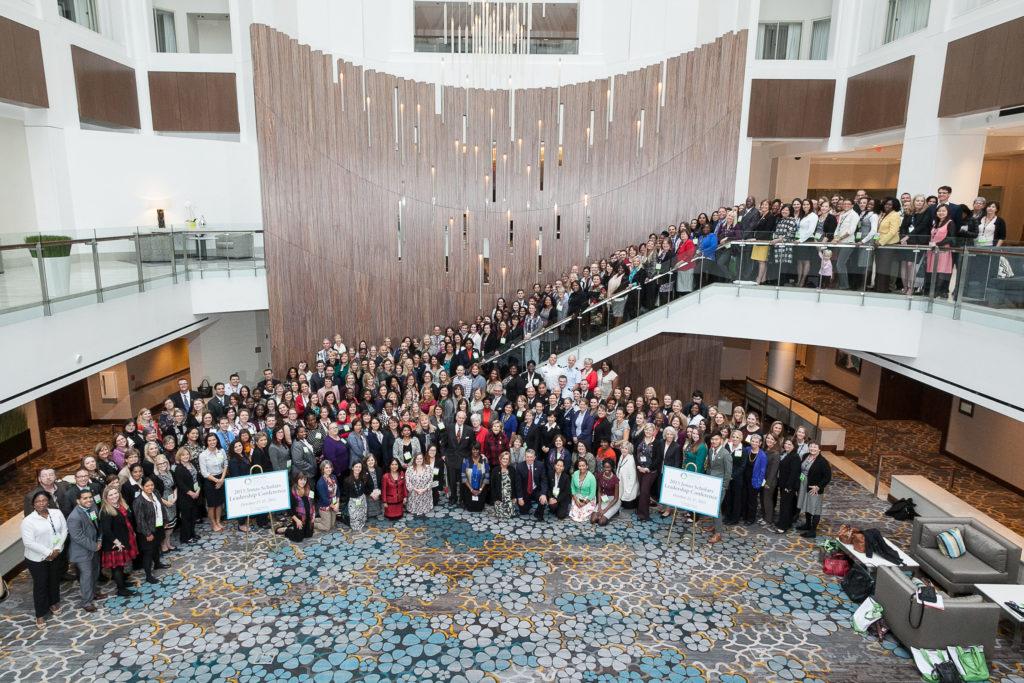338 Jonas Scholars (Cohort IV 2014 – 2016)